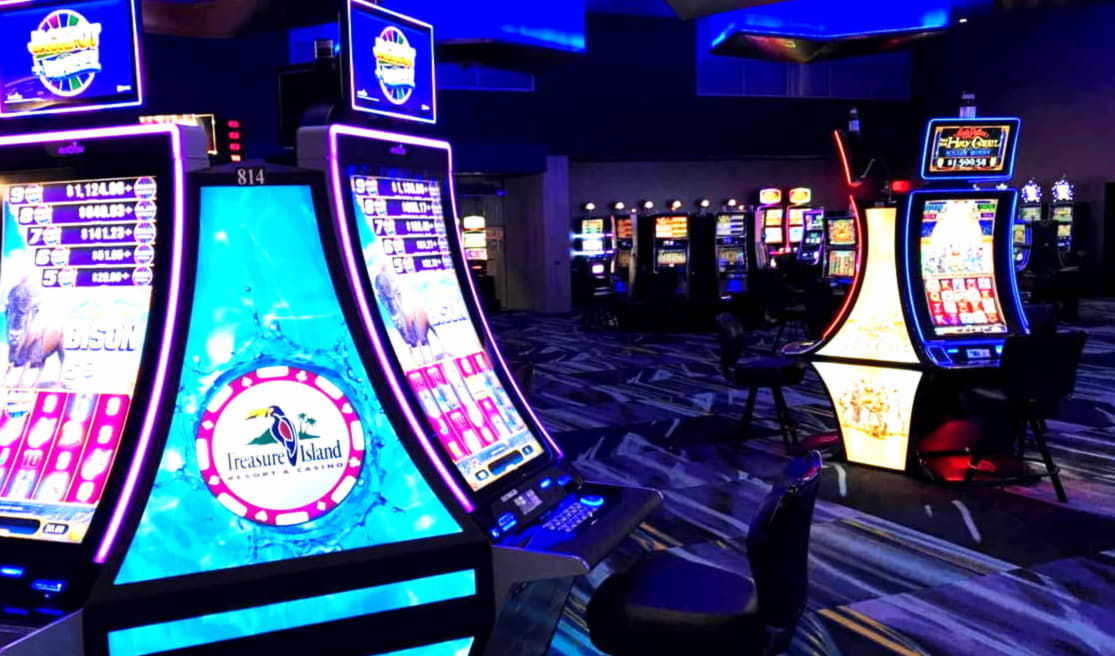 165% No Rules Bonus! at Las Vegas USA Casino