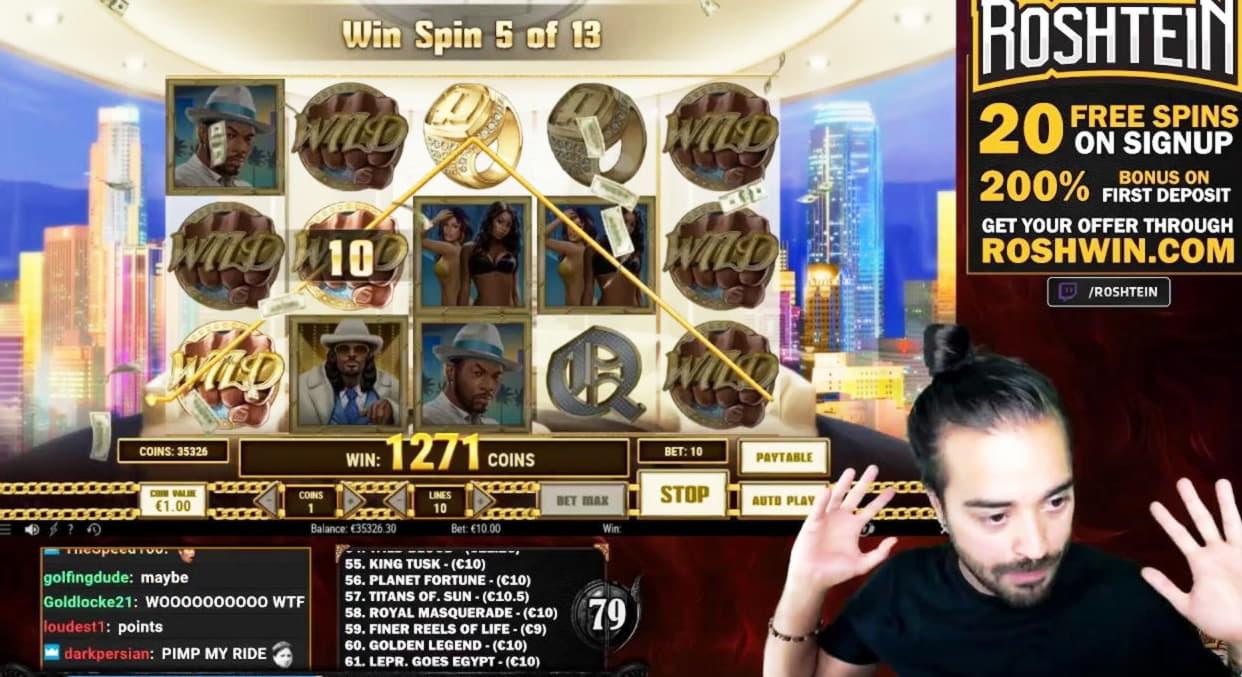 50% Registrácia kasínového bonusu v kasíne 888