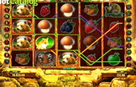 220 Free spins no deposit at Yes Casino