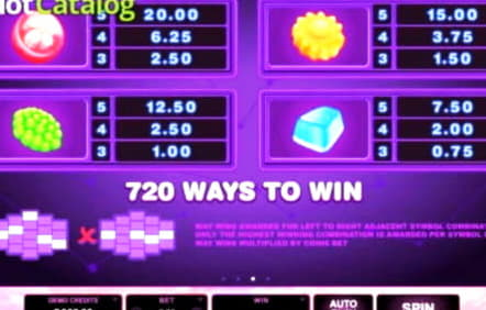 115 Bébas Spin kasino di Betway Kasino