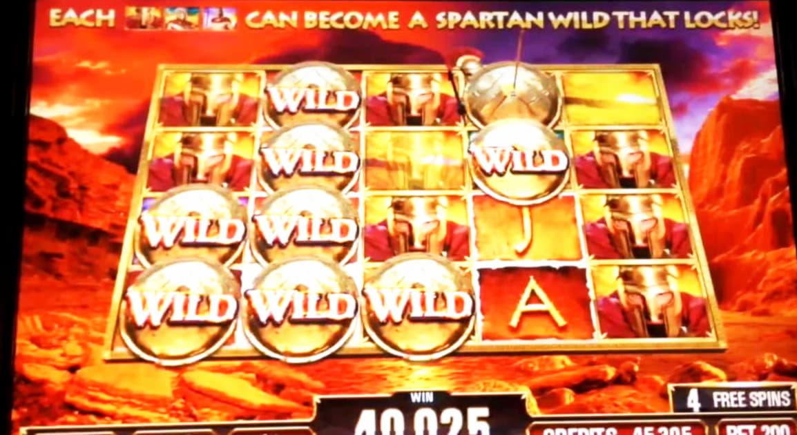 $ 3965 L-ebda Bonus ta 'Depożitu Casino fil-Las Vegas USA Casino