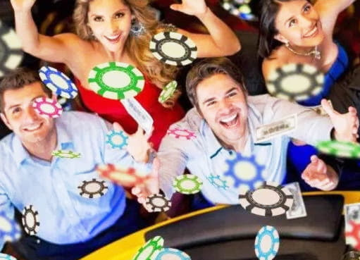 $310 FREE Casino Chip at Ruby Fortune Casino