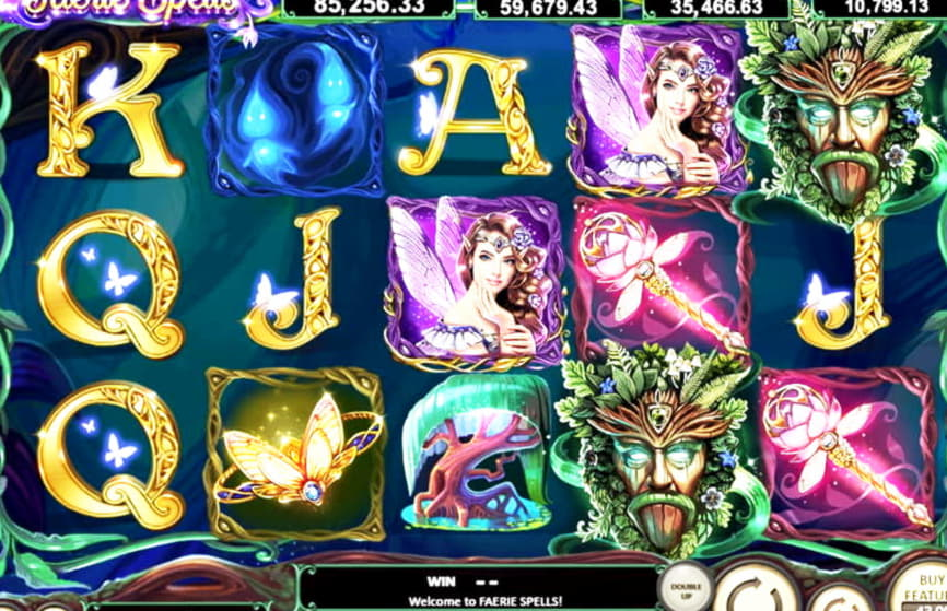 280 Free Spins right now at Joy Casino
