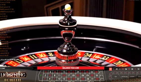 $20 Free Casino Tournament at High Roll Casino