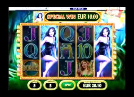 230 Free spins no deposit at 777 Casino