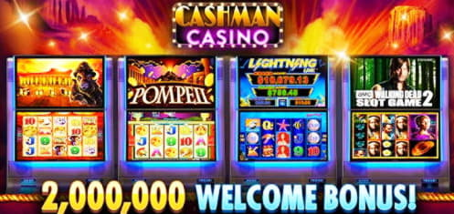 520% Match Bonus Casino at Roaring 21 Casino