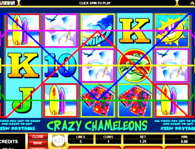 $1690 No Deposit Casino Bonus at bWin Casino
