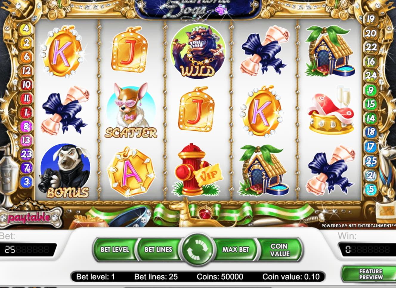 €77 no deposit bonus casino at Berlin Casino