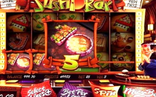 265% Match at a casino at Emu Casino