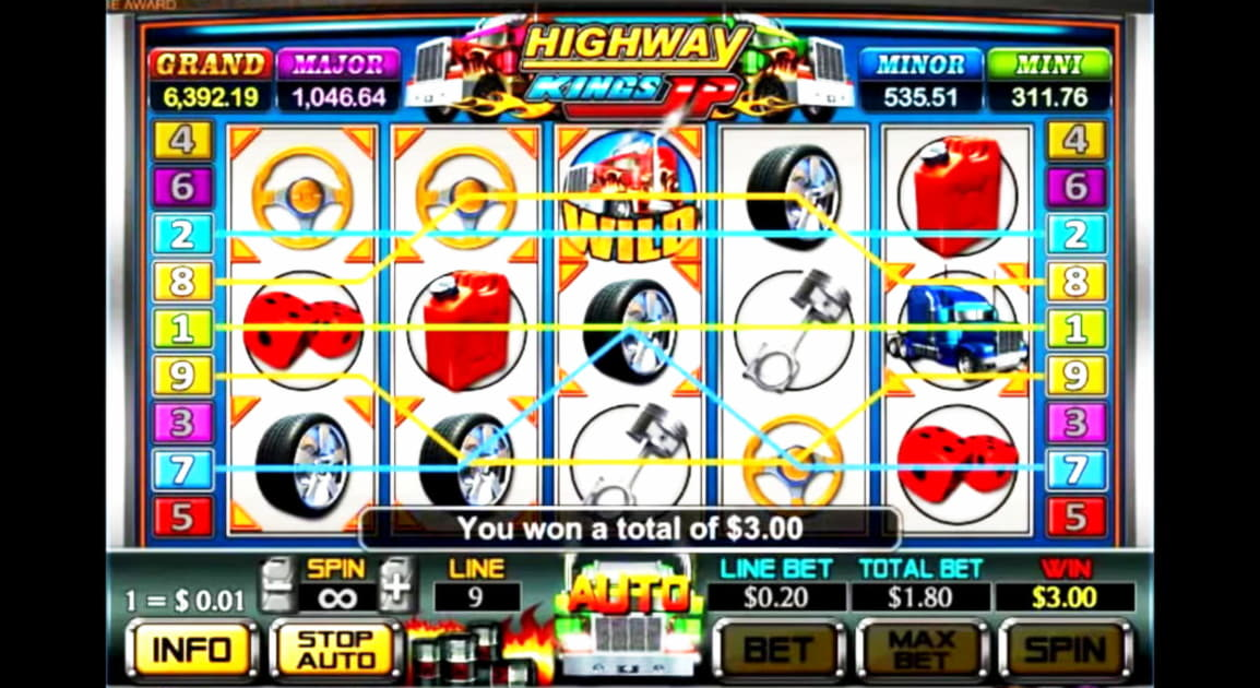 €690 Mobile freeroll slot tournament at Jackpot City Casino