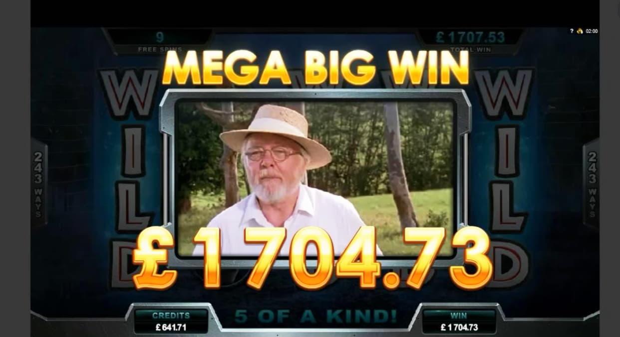 EUR 65 Free Casino Tournament at Casino-X