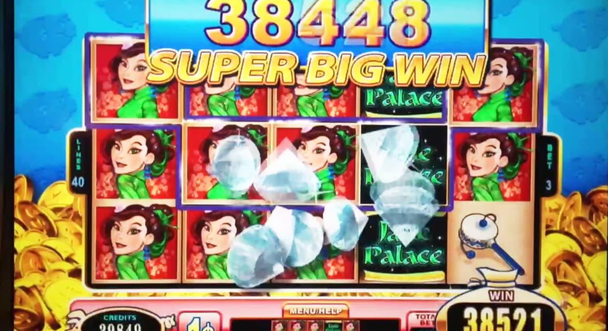 290 SPINS B'XEJN fil-Casino Ruby Fortune