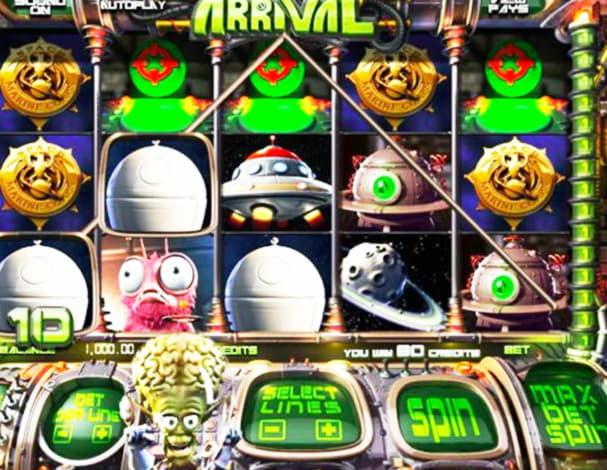 €605 Daily freeroll slot tournament at Joy Casino