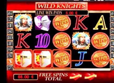 Eur 610 Gratis Kasino Turnamén di Lucky Nugget Kasino
