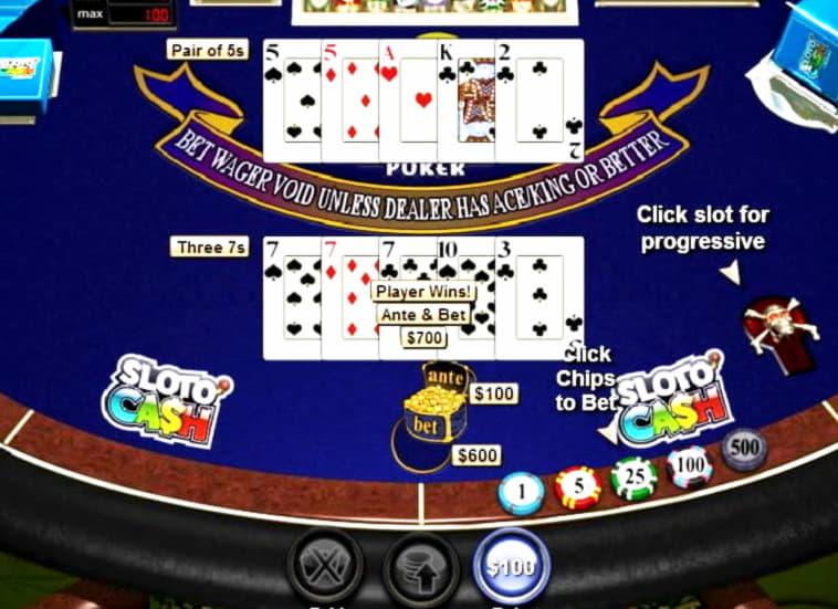 $1035 No Deposit Casino Bonus at Dunder Casino