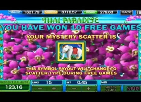 € 580 Bonus sans dépôt sur Jackpot City Casino