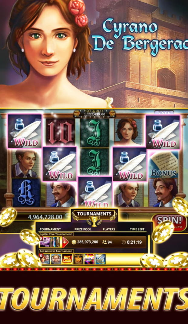 EURO 4450 No Deposit Casino Bonus at Casino com