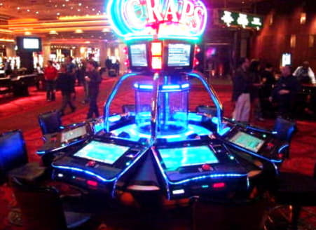 $2095 no deposit bonus casino at Las Vegas USA Casino