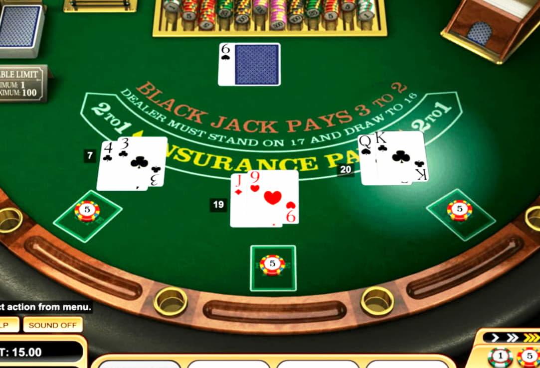 EURO 4980 No Deposit Casino Bonus at Emu Casino