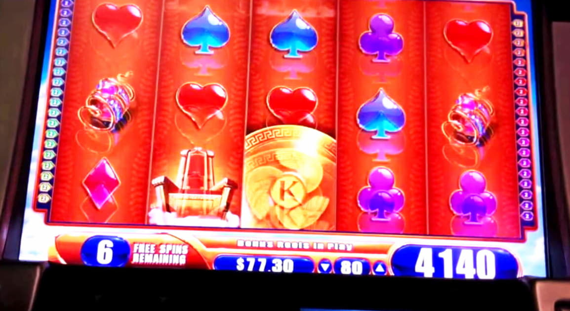 $ 190 euweuh deposit bonus kasino di Kasino 888