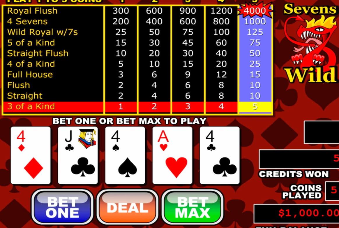 455% bonus ved første indbetaling på Emu Casino