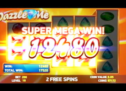 880% Casino Welcome Bonus at Spin Palace Casino