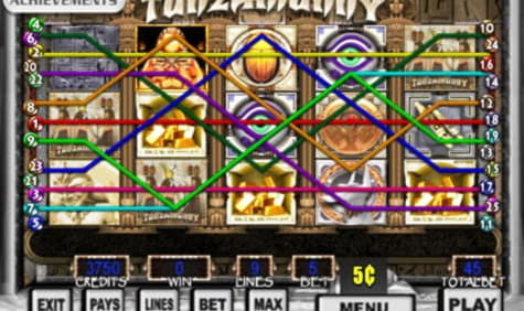 €455 Free Casino Tournament at High Roll Casino