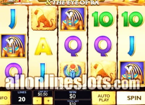 260 Free Spins right now at Jackpot City Casino