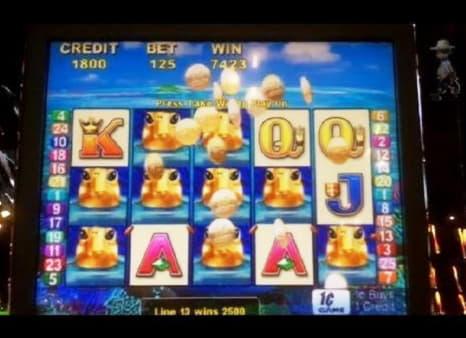 €1800 No deposit casino bonus at Casino com
