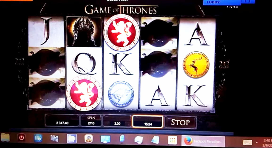 505% Match bonus casino at Treasure Island Jackpots Casino (Australia Casino Mirror)