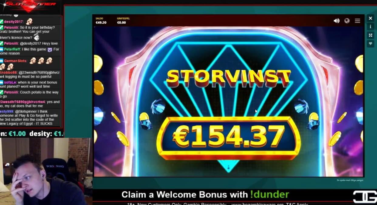 785% Pirmais depozīta bonuss kazino-X