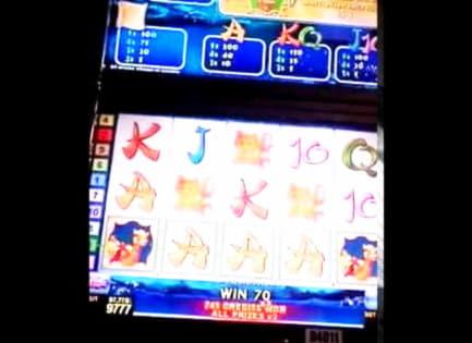 $3170 No deposit at Spin Palace Casino
