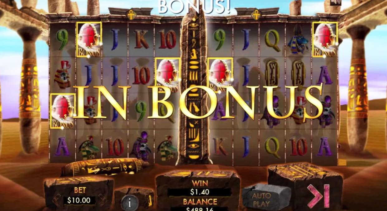 EUR 495 tasuta kasiinoturniir Roaring 21 kasiinos