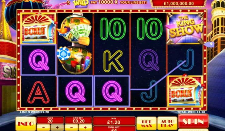 $180 FREE Casino Chip at Gaming Club Casino