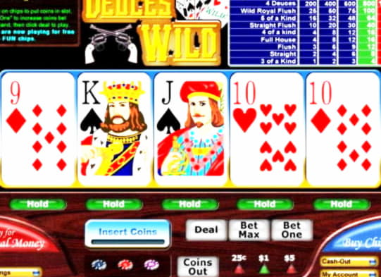 75 free casino spins at Lucky Nugget Casino