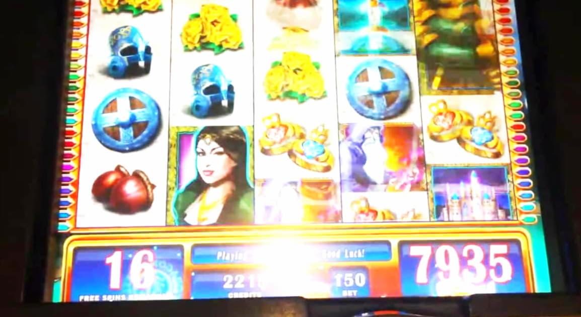 £340 Free Casino Ticket at Jelly Bean Casino
