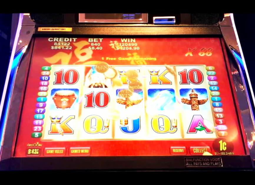 $555 free chip at Casino-X