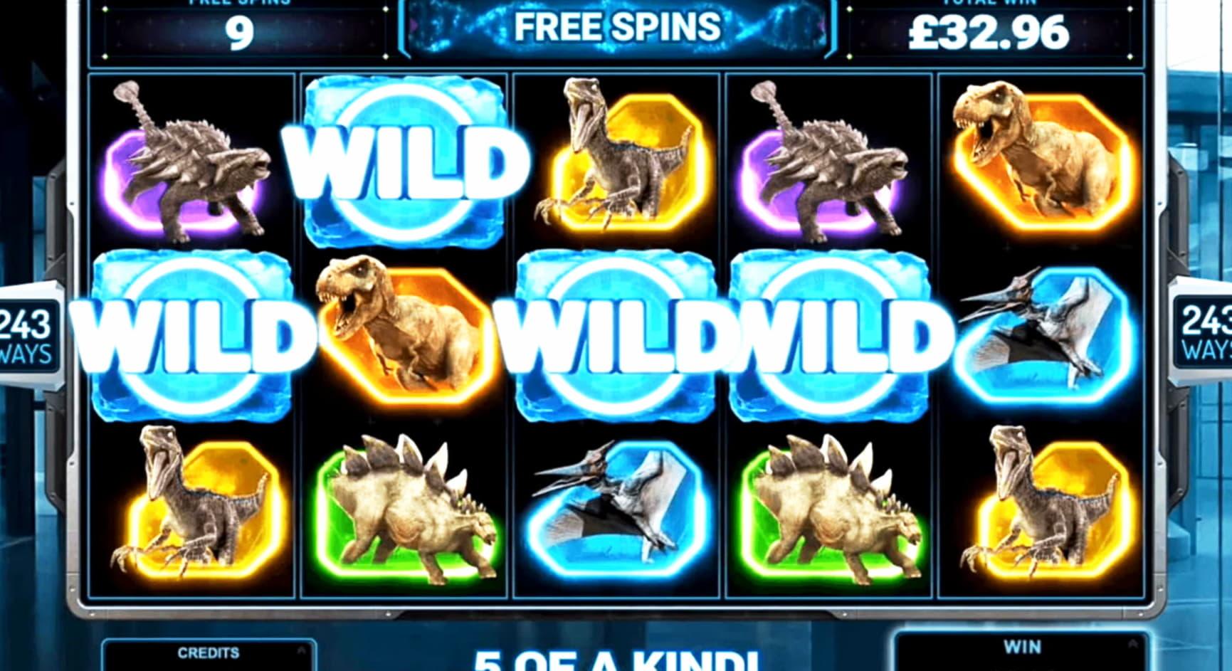 Eur 4920 No Deposit at All Slots Casino