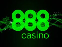 EUR 440 casino chip at 888 Casino