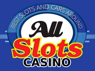 Visu spēļu automātu kazino ekrānuzņēmums
