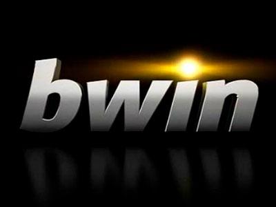 Snímek obrazovky bWin Casino