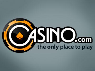 Kasiino com ekraanipilt