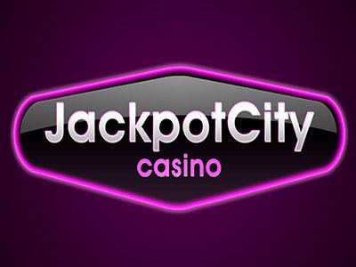 Скрийншот на Jackpot City Casino