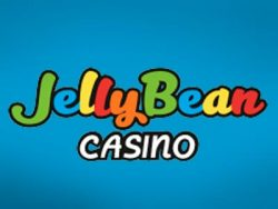 225 Free spins at Jelly Bean Casino