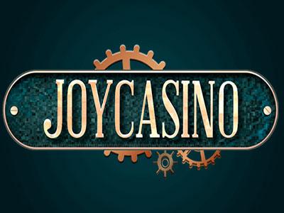 Joy Casino screenshot