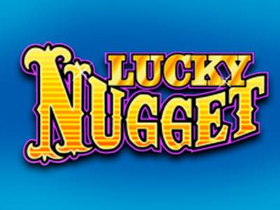 Lucky Nugget Casino ekrānuzņēmums