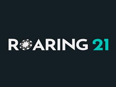 Gambar Roaring 21 Kasino layar