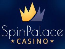$2880 no deposit at Spin Palace Casino