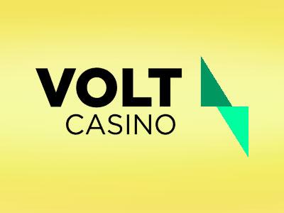 Volt Kasino screenshot
