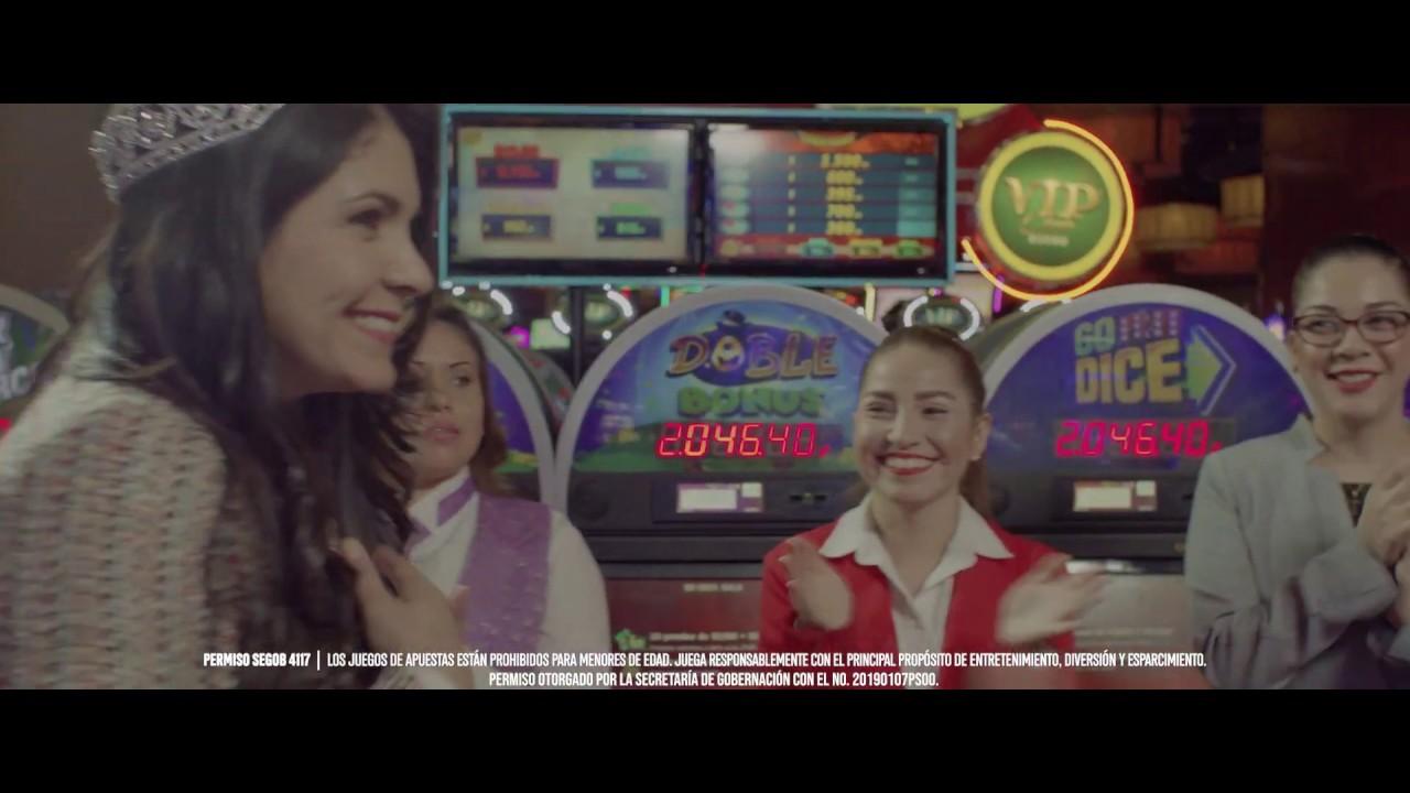 Sorteo Reina de Corazón en Dubai Palace Casino